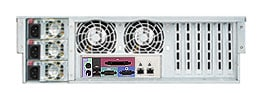 SuperMicro SC933 Chassis