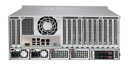 Supermicro   Products   Chassis   4U   SC846XE16-R1K28B