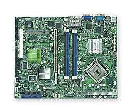 Driver for Supermicro X7SBi-LN4