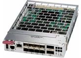 Gbit Ethernet Switch