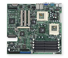 Supermicro P3TDDR Windows 7 64-BIT