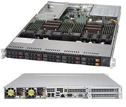 Digicor Ultra Server