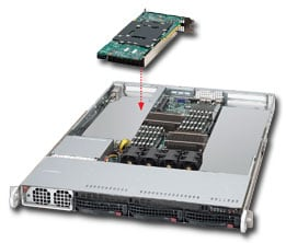 Supermicro SuperServer 6016T-GIBQF