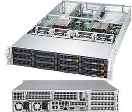 Serverware® is Supermicro® distributor, Server, Storages, Nexenta