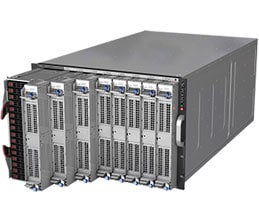 SUPERSERVER 7089P-TR4T - Supermicro