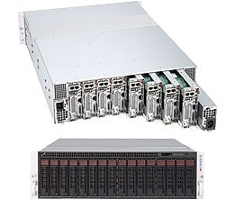 SUPERSERVER 5038MR-H8TRF - Supermicro