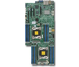 Supermicro Motherboard Xeon Boards X10DRFF-IG