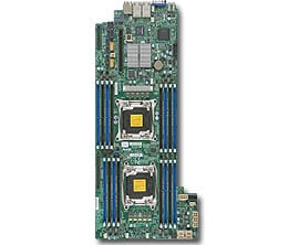Supermicro Motherboard Xeon Boards X10DRFR-N
