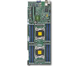 Supermicro motherboard X10DRT-PIBF