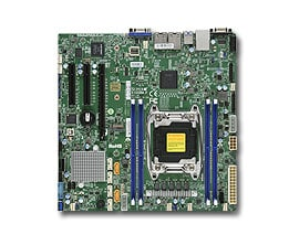 Supermicro Motherboard Xeon Boards X10SRM-F