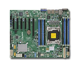 Supermicro Motherboard Xeon Boards X10SRi-F