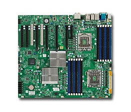 Drivers: SuperMicro X8DTG-QF+