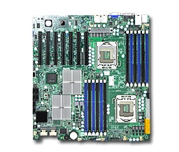 X8DTH-6F | Motherboards | Products - Super Micro Computer, Inc