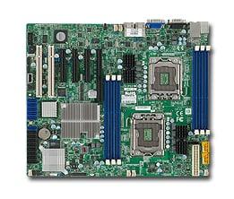 SuperMicro X8DTU-6F+ / X8DTU-6TF+ Treiber Herunterladen