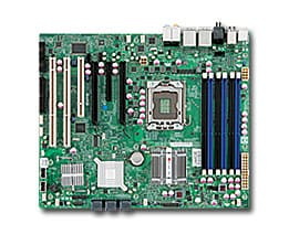Super Micro Computer, Inc  - Products   Motherboards   Xeon