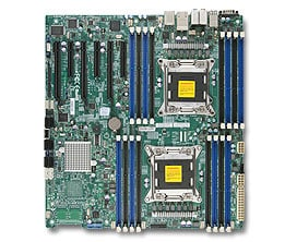 X9DAE_spec supermicro products motherboards xeon� boards x9dae  at fashall.co