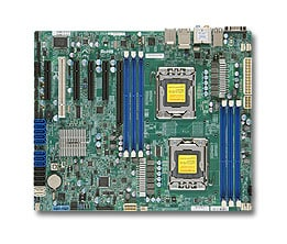 Supermicro motherboard X9DAL-3