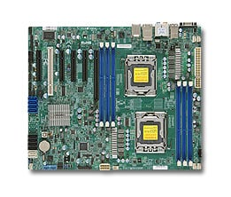 Supermicro motherboard X9DAL-i