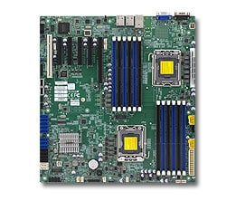 Supermicro motherboard X9DB3-F