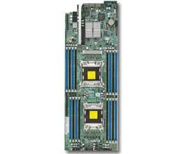 Supermicro motherboard X9DRFR