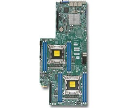 Supermicro motherboard X9DRFF