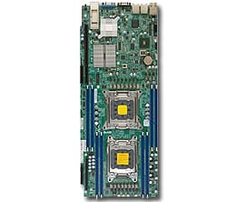 Supermicro motherboard X9DRT-HiIBQF