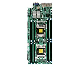 Supermicro motherboard X9DRT-HiF