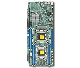 Supermicro motherboard X9DRT-HF