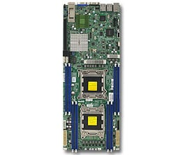 Supermicro motherboard X9DRT-IBFF