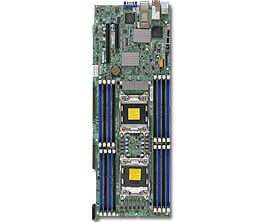 Supermicro motherboard X9DRT-PIBF