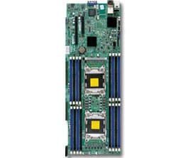 Supermicro motherboard X9DRT-P