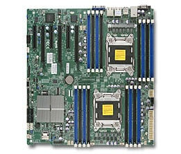 SuperMicro X9DAi Matrox G200e Display Drivers Download Free