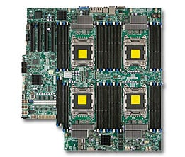 Supermicro | Products | Motherboards | Xeon® Boards | X9QRi-F+