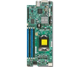 Supermicro motherboard X9SCE-F