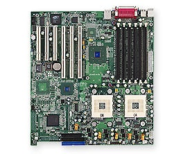 Supermicro P4DPL-M Treiber Windows XP