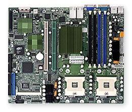 Supermicro X5DPA-8GG Driver Download