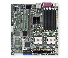 Super Micro P4//XEON HEATSINK Retention SKT-095-604E