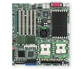SUPERMICRO X5DL8-GG DRIVERS FOR WINDOWS