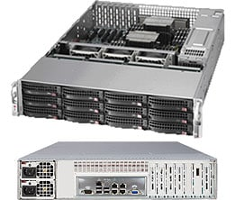 Serverware® is Supermicro® distributor, Server, Storages, Network, Ceph