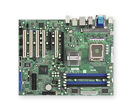 Super Micro Computer, Inc. - Products | Motherboards | Core™ 2