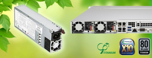 Supermicro Power Supplies