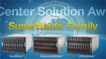 Supermicro Superblade Video