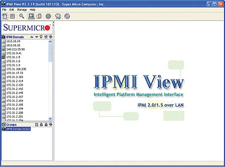 IPMIView