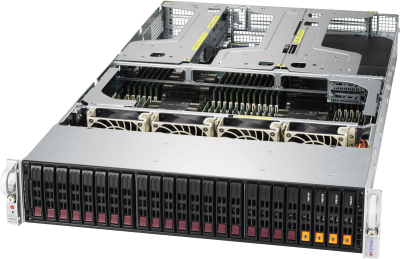 Supermicro Sap Certified Solutions And Technology Partnership Supermicro