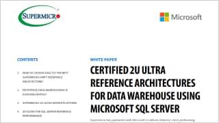 Sql Server Data Warehouse Concepts Pdf