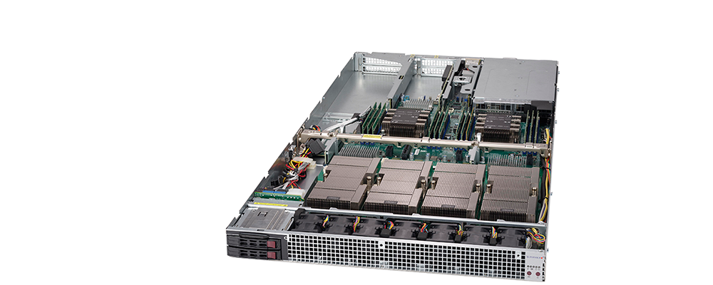 GPU Systems | Super Micro Computer, Inc