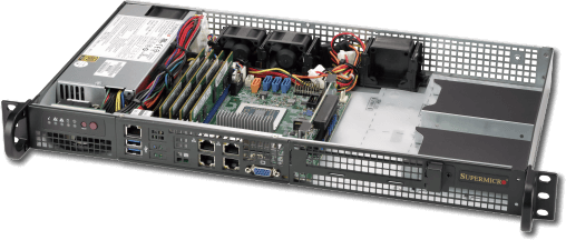 Solutions Based On Amd Epyc Embedded 3000 Series Processors A Solutions Supermicro