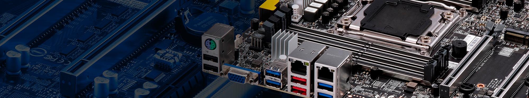 Workstation Boards | Super Micro Computer, Inc