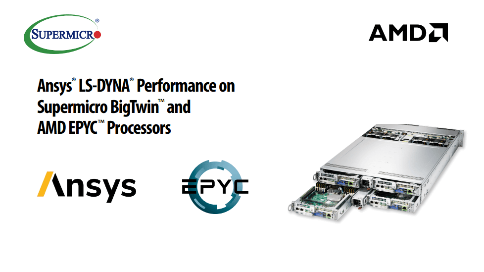 New Generation A Family Based On Amd Epyc Processors Supermicro