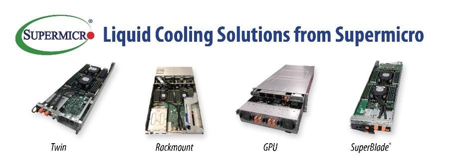 liquid cooling Diagram